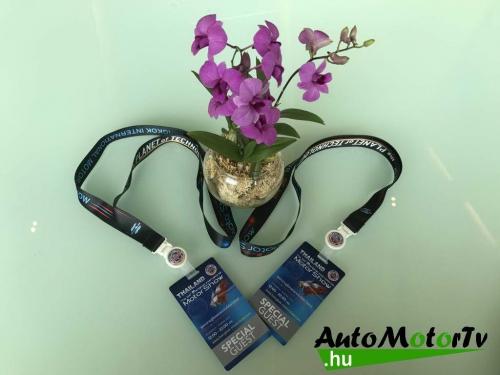 Bangkok internetional motor show BIMS 38 04