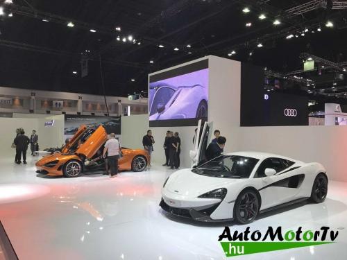 Bangkok internetional motor show BIMS 38 12