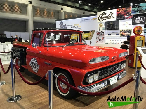 Bangkok internetional motor show BIMS 38 22