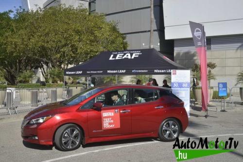 Los Angeles motor show automotortv 005