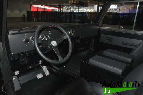 Los Angeles motor show automotortv 014