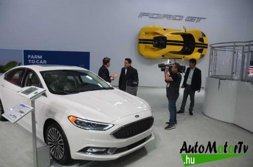 Los Angeles motor show automotortv 029