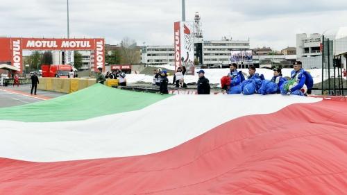Bologna 2017 Motorshow automotortv 16