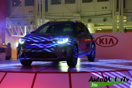 Bologna 2017 Motorshow automotortv kia 16