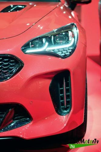 Bologna 2017 Motorshow automotortv kia 19