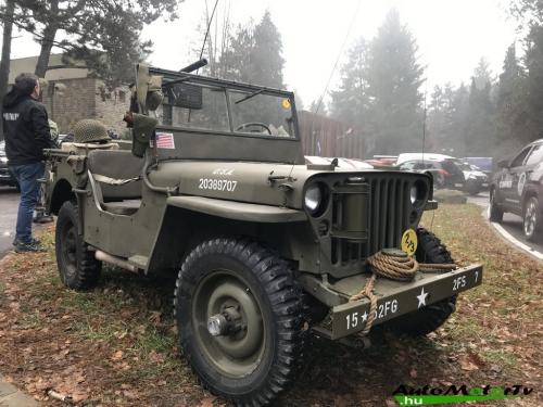 Jeep Wrangler Adventure Day AutoMotorTv 01