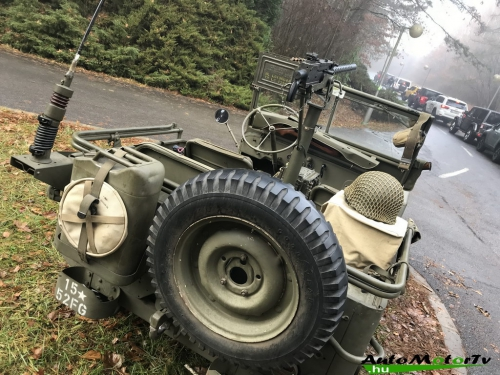 Jeep Wrangler Adventure Day AutoMotorTv 03