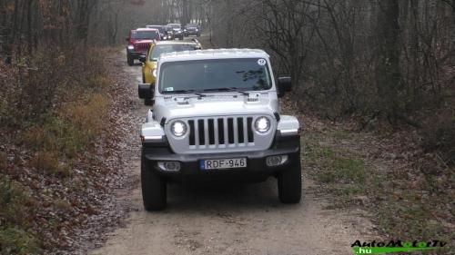Jeep Wrangler Adventure Day AutoMotorTv 05