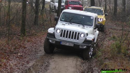 Jeep Wrangler Adventure Day AutoMotorTv 07