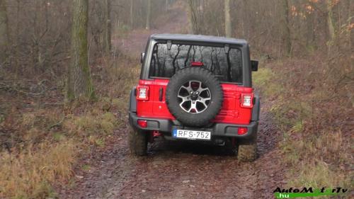 Jeep Wrangler Adventure Day AutoMotorTv 08