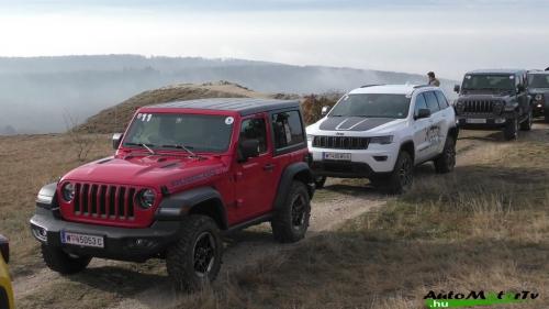 Jeep Wrangler Adventure Day AutoMotorTv 09