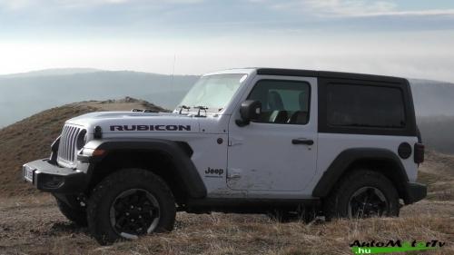 Jeep Wrangler Adventure Day AutoMotorTv 10
