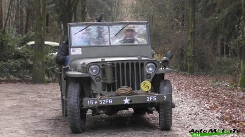 Jeep Wrangler Adventure Day AutoMotorTv 11
