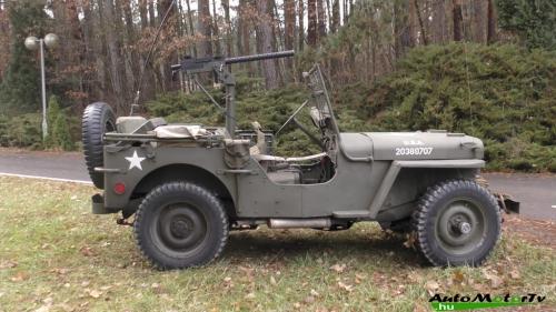 Jeep Wrangler Adventure Day AutoMotorTv 13