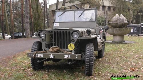 Jeep Wrangler Adventure Day AutoMotorTv 14