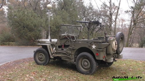 Jeep Wrangler Adventure Day AutoMotorTv 15