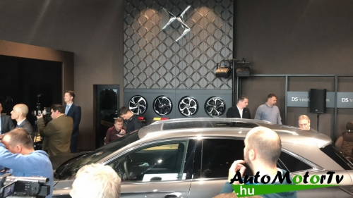 DS Store Budapest AutoMotorTv 07