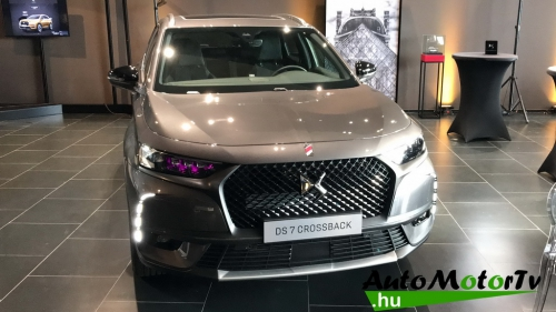 DS Store Budapest AutoMotorTv 11