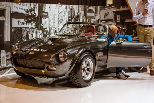 nyitas elott belogtunk mercedes rollsroyce peugeot F1 AutoMotorTv 03