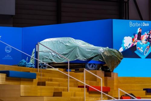 nyitas elott belogtunk mercedes rollsroyce peugeot F1 AutoMotorTv 16