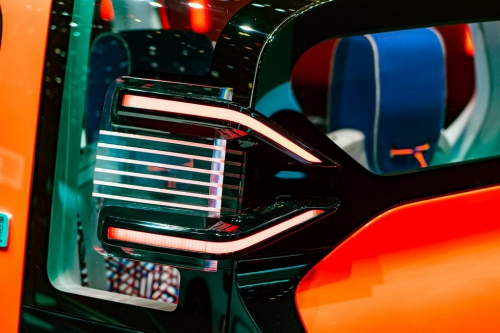Citroen AmiOne 100 years AutoMotorTv 17