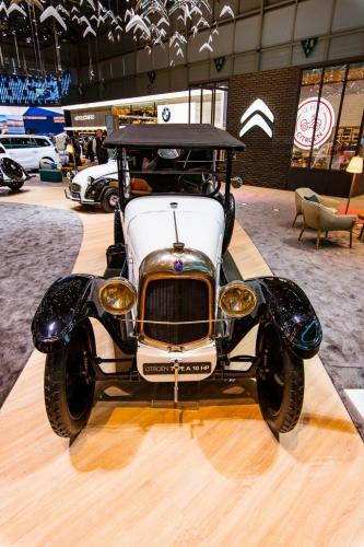 Citroen AmiOne 100 years AutoMotorTv 26