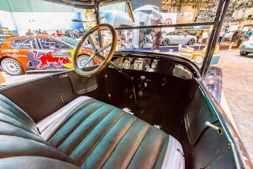 Citroen AmiOne 100 years AutoMotorTv 27