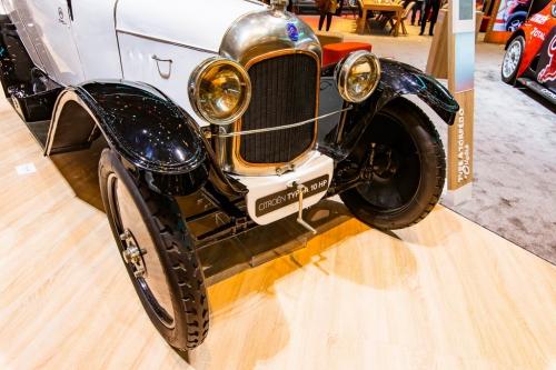 Citroen AmiOne 100 years AutoMotorTv 28