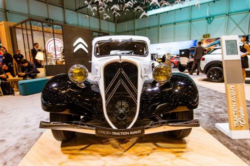 Citroen AmiOne 100 years AutoMotorTv 30