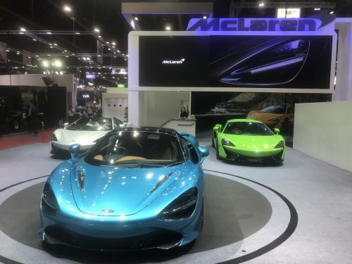 AutoMotorTv Bangkok International Motor Show 13