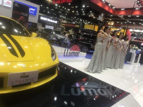 AutoMotorTv Bangkok International Motor Show 14