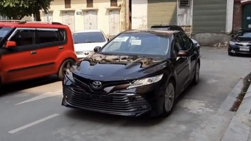 Toyota Camry AutoMotorTv 05