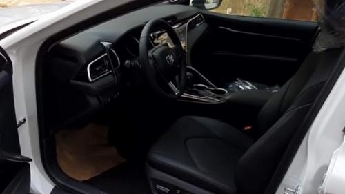 Toyota Camry AutoMotorTv 09