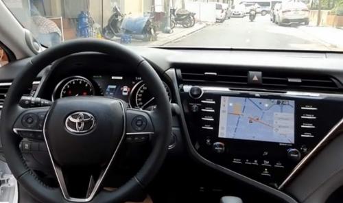 Toyota Camry AutoMotorTv 10