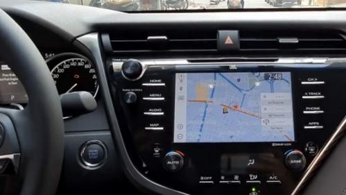 Toyota Camry AutoMotorTv 11