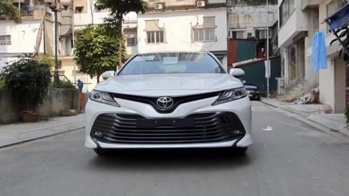 Toyota Camry AutoMotorTv 12