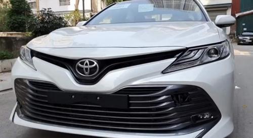 Toyota Camry AutoMotorTv 15