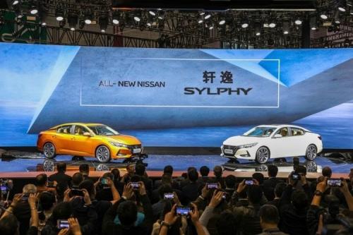 AutoMotorTv Nissan Sylphy