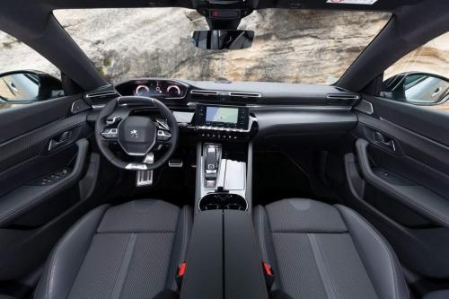 Peugeot-508-AutoMotorTv 11