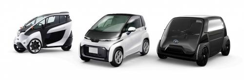 Toyota ultra kompakt akkumulatoros elektromos onvezeto autok resize