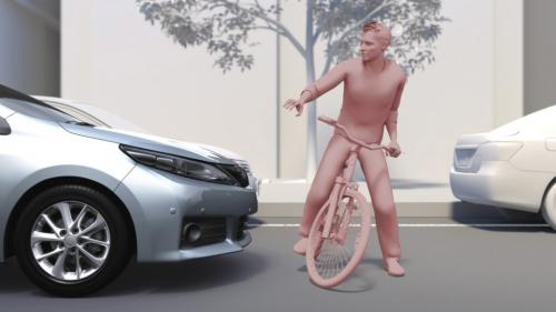 vadonatuj Toyota Corolla aktiv biztonsagi rendszerek 1