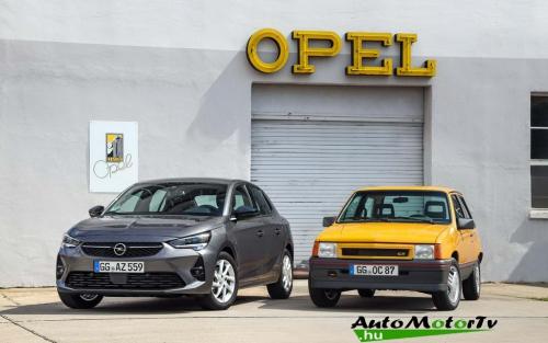 Opel, AutoMotorTv, GT, IAA