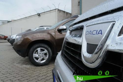 Dacia duster AutoMotorTv 01