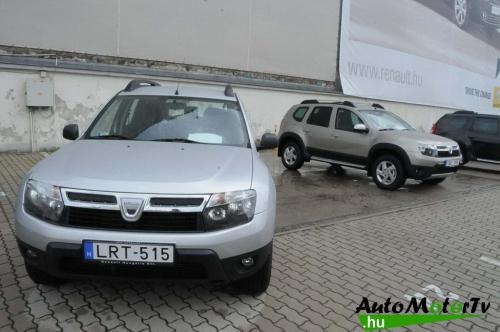 Dacia duster AutoMotorTv 02
