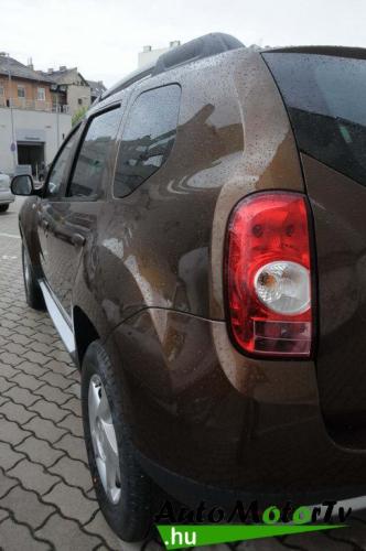 Dacia duster AutoMotorTv 06