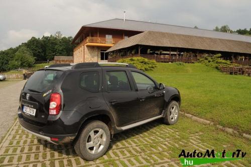 Dacia duster AutoMotorTv 14