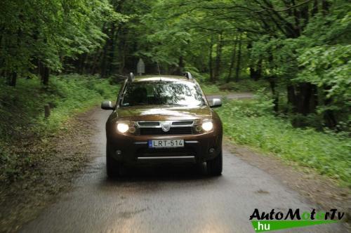 Dacia duster AutoMotorTv 18