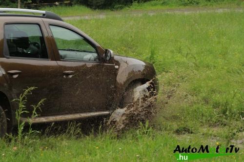 Dacia duster AutoMotorTv 20