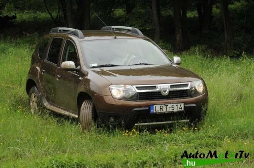 Dacia duster AutoMotorTv 21