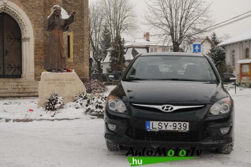 Hyundai I30 AutoMotorTv 03